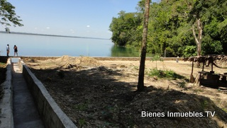 Terreno en venta en Lago PETEN ITZA