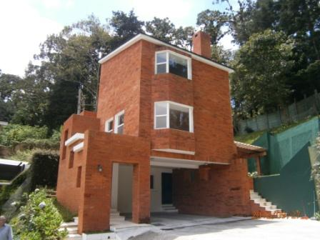 Casa de 3 habitaciones en venta en Santa Rosalia
