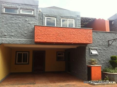 Casa en venta en Condominio El Fortin, Km 18.5 Carretera a El Salvador
