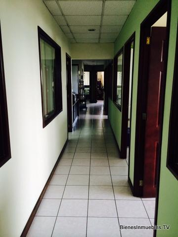 Oficina en venta en Edificio Torre Empresarial, zona 9