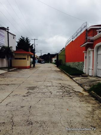 Terrenos en venta en Carretera a El Salvador, Km, 20