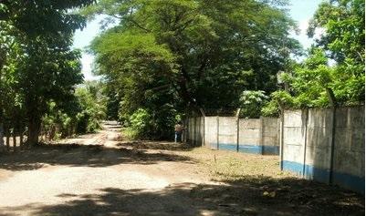 Ofibodega en venta carretera a Taxisco