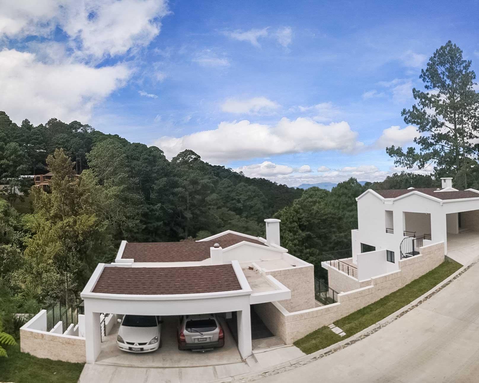 Casas en venta condominio la pen nsula muxbal - Casas nuevas en terrassa ...