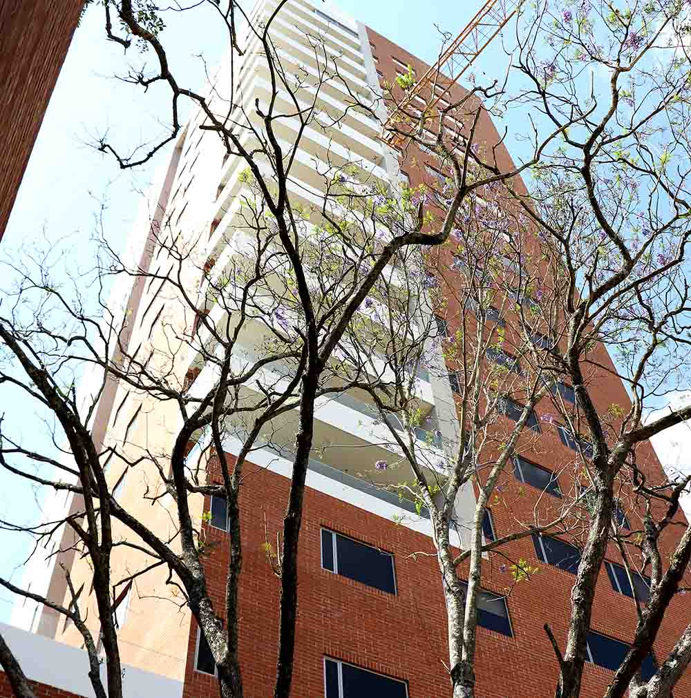 Apartamentos en Venta en Edificio ASTI Z.14