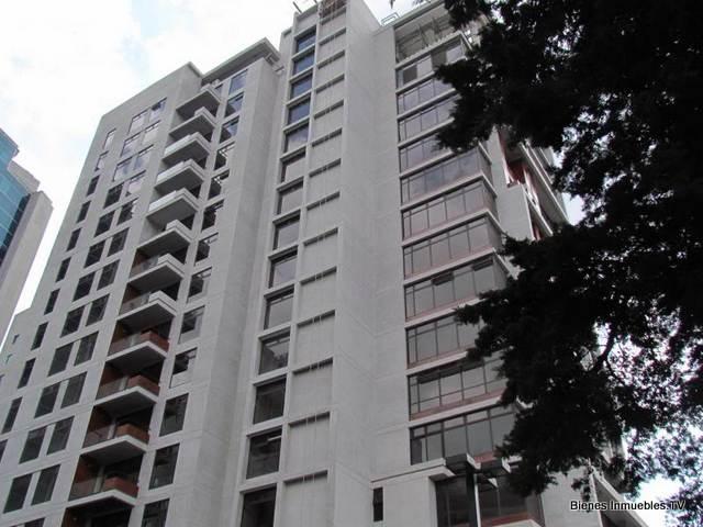 Apartamento en venta en zona 10, Edificio Veinti4