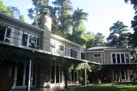 Casa en venta en Santa Rosalia