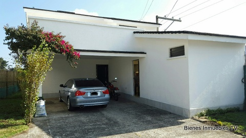 Casa en venta en Terravista Carretera al Salvador km 16.5