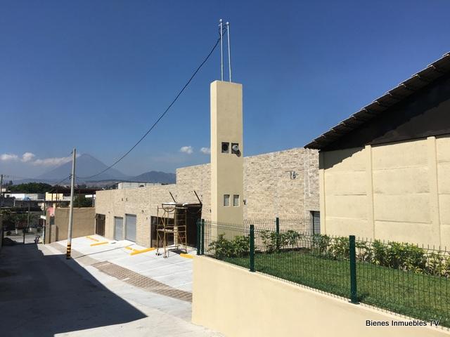 Ofiespacios Rivera del Rio, San Miguel Petapa
