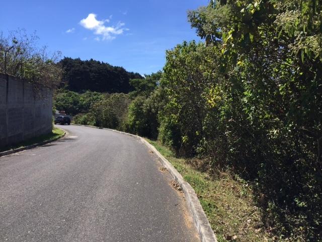 Terreno en Venta Finca San Vicente, Santa Catarina Pinula