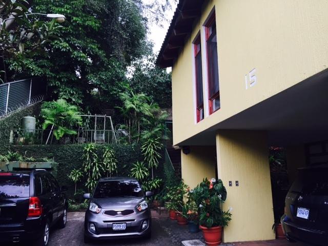 Casa en Condominio Los Cipreses Z.10