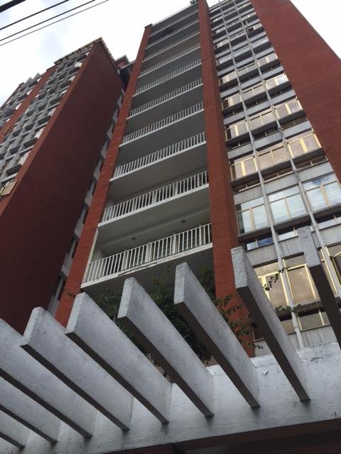 Oficinas en renta  Edificio Real Reforma Z. 9