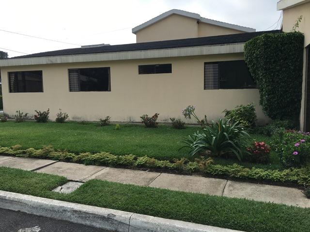 Casa en venta en carretera al salvador km.15.8, condominio El Horizonte