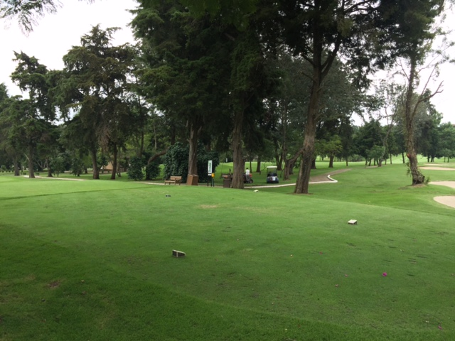 Terreno en venta Golf San Isidro Z.16