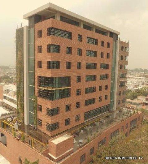 Oficina en venta o renta distrito miraflores for Oficinas renta df