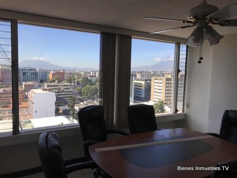 Apartamento en alquiler Edificio Cortijo Reforma zona 9