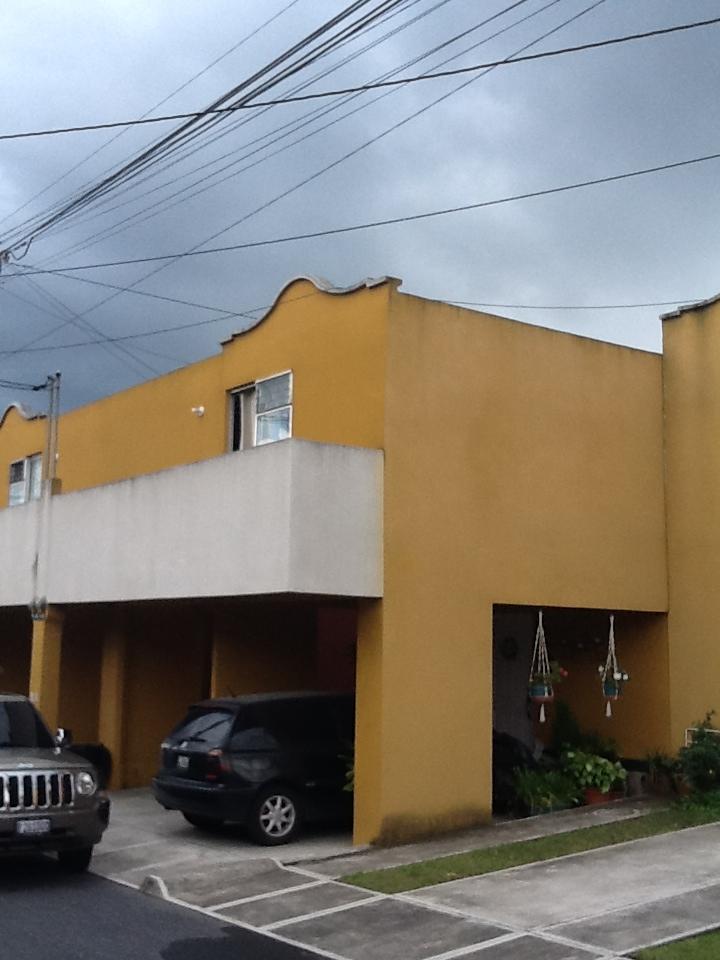 Colinas De Monte Maria Norte Villa Nueva