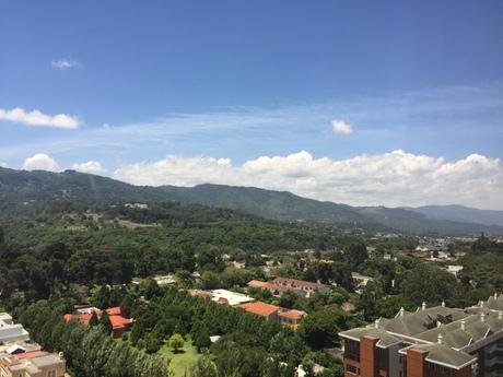 Vista desde Apartamento