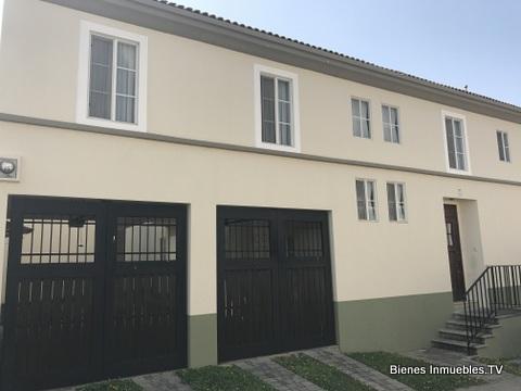 Casa en alquiler Condado Naranjo