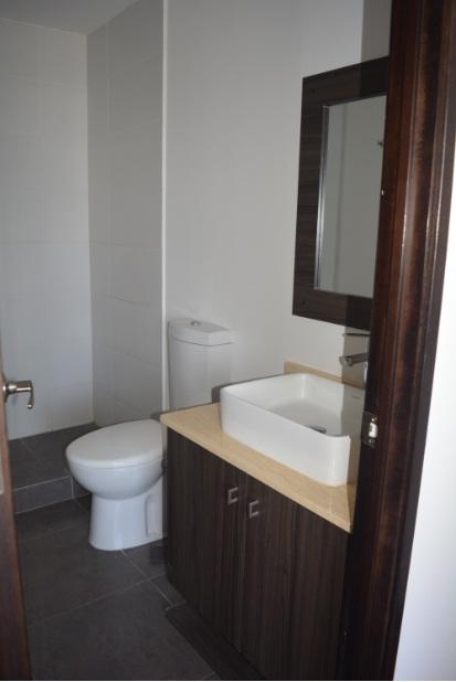 Apartamento en alquiler edificio NEO zona 10