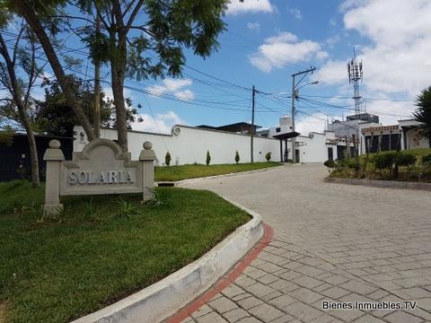 Apartamento en venta Solaria zona 16