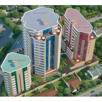 Lindo Penthouse en Las Gemas zona 11