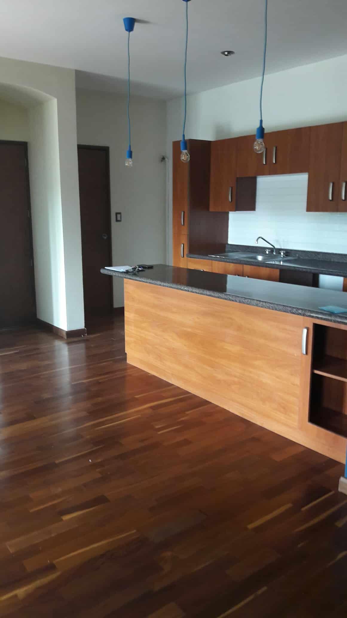 Apartamento en Renta VH 4, zona 16