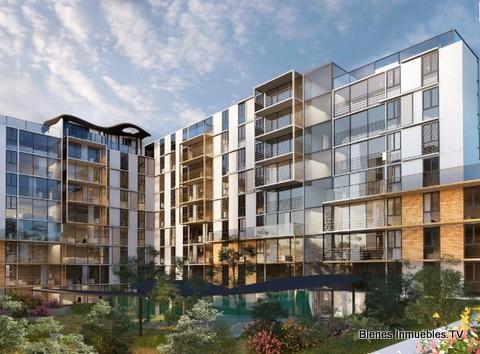 Apartamentos en Venta Be14