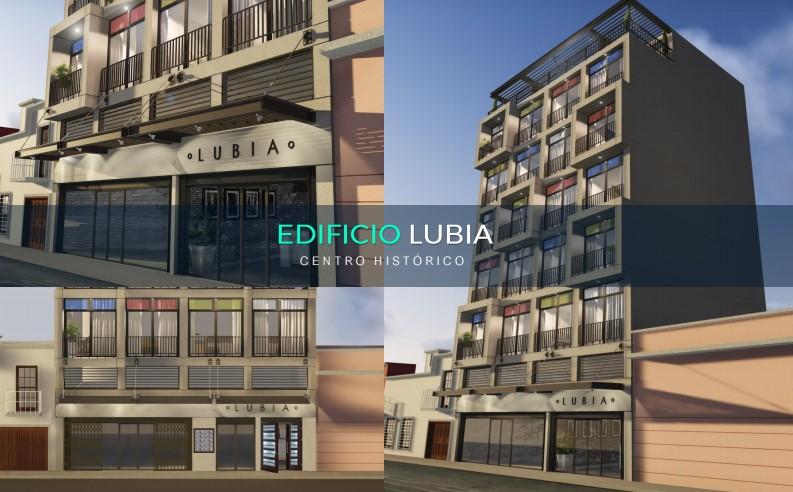 Apartamentos en Venta Lubia