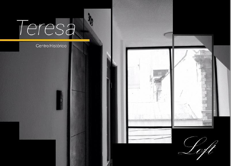 Apartamentos Edificio Teresa zona 1