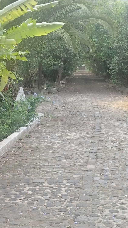 Casa y terreno en Quinta de San Felipe, Antigua Guatemala