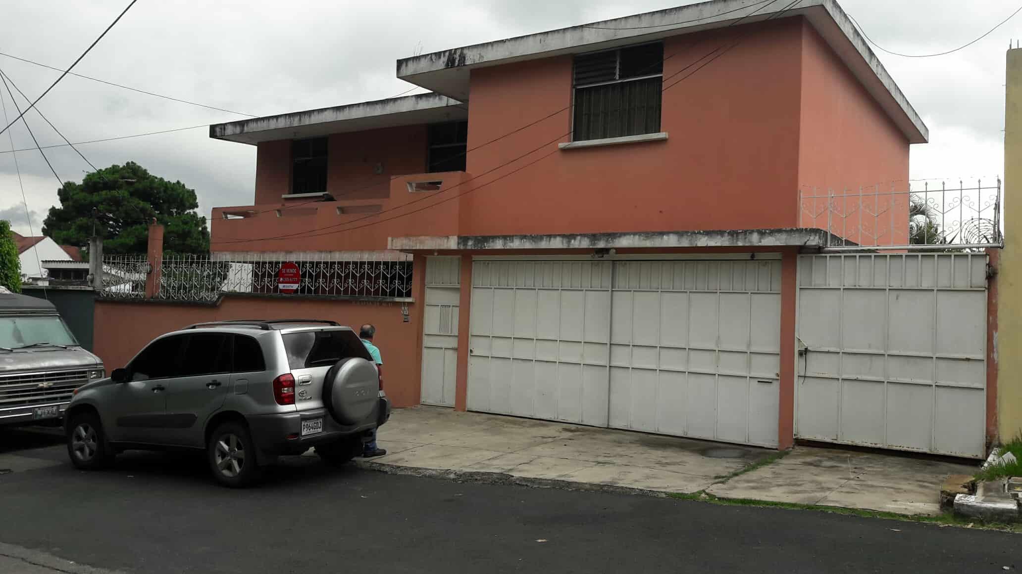 Casa en venta en Ca�adas de San Cristobal II