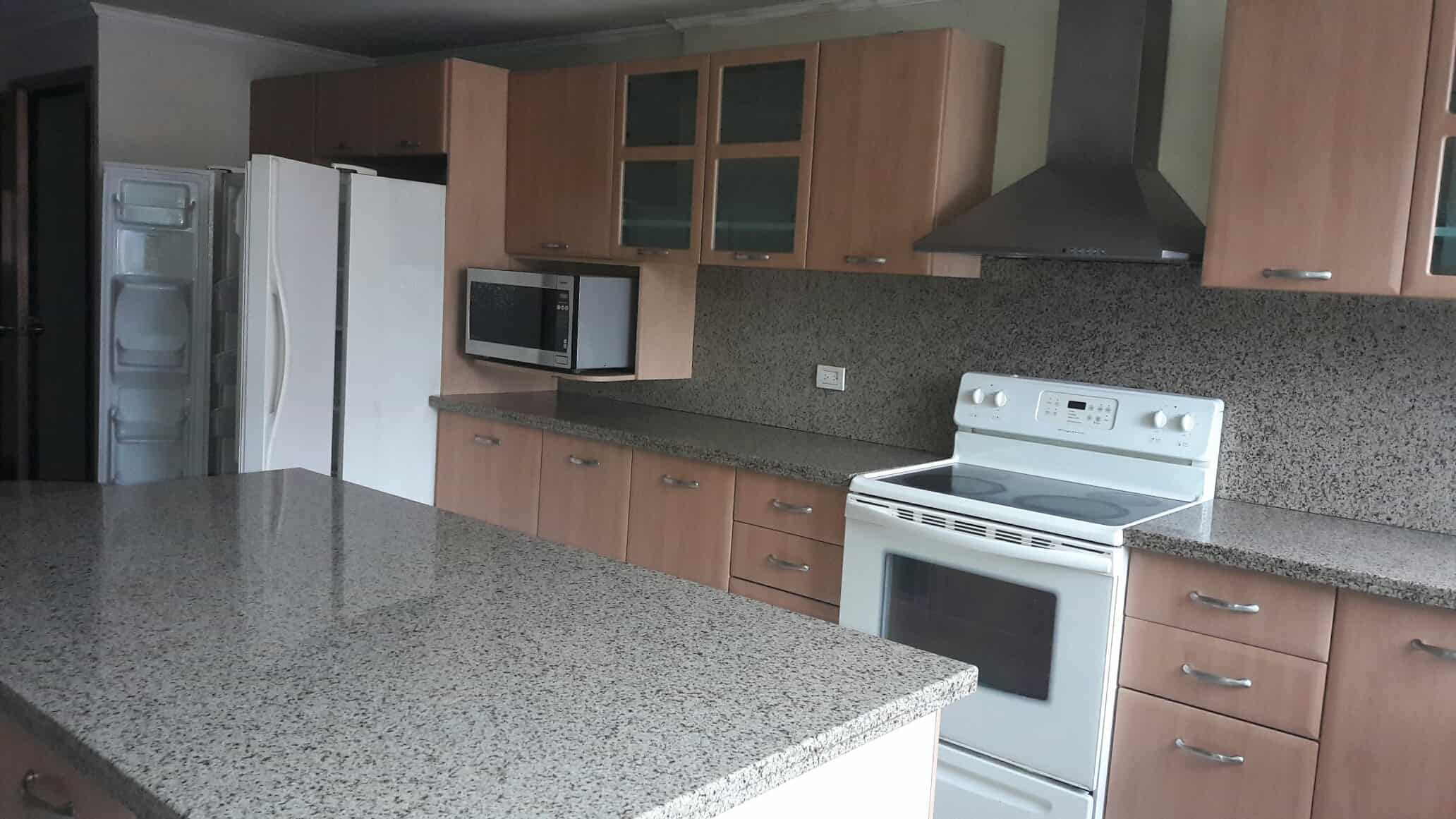 Apartamento en venta Edificio Terzeto zona 14