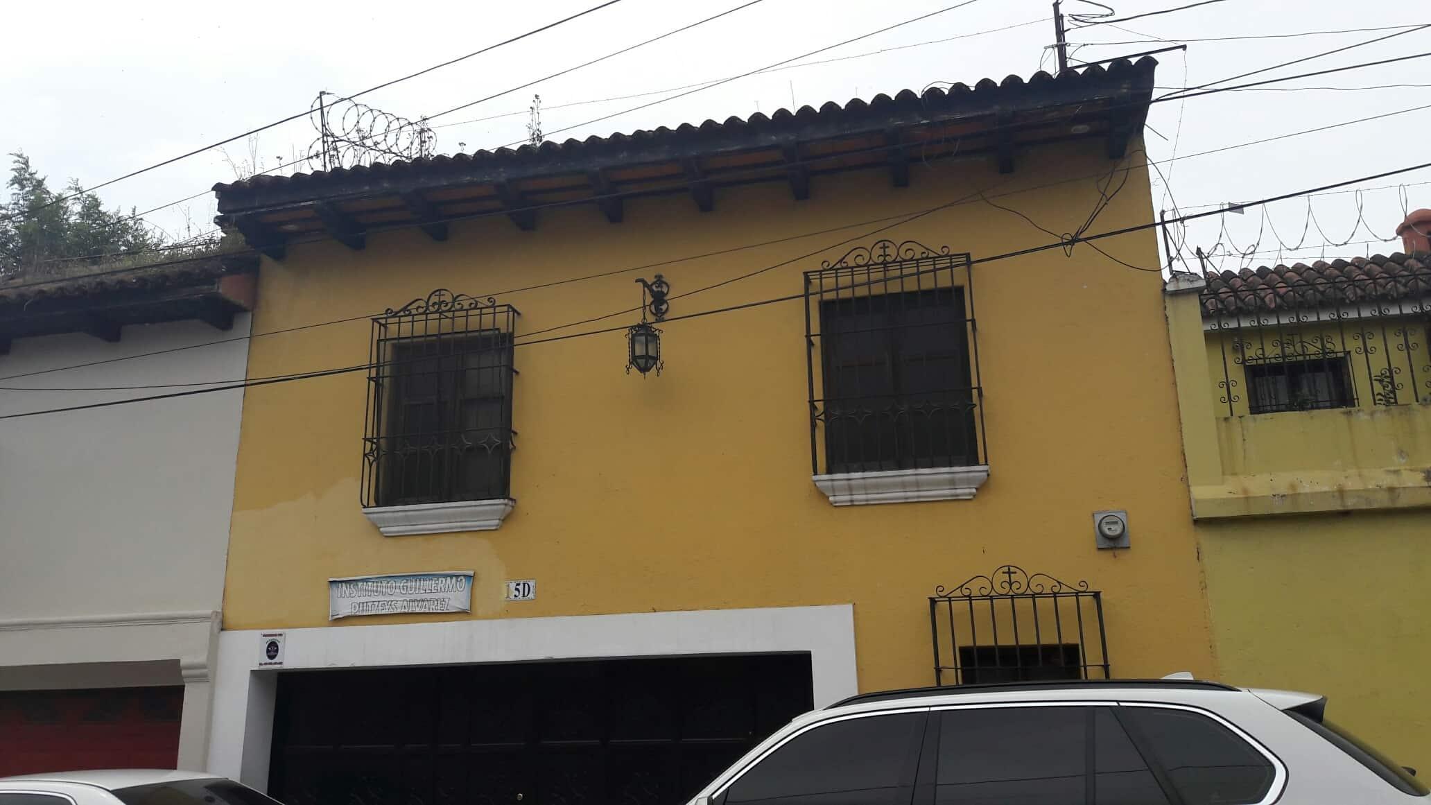 Casa en Renta El Panorama