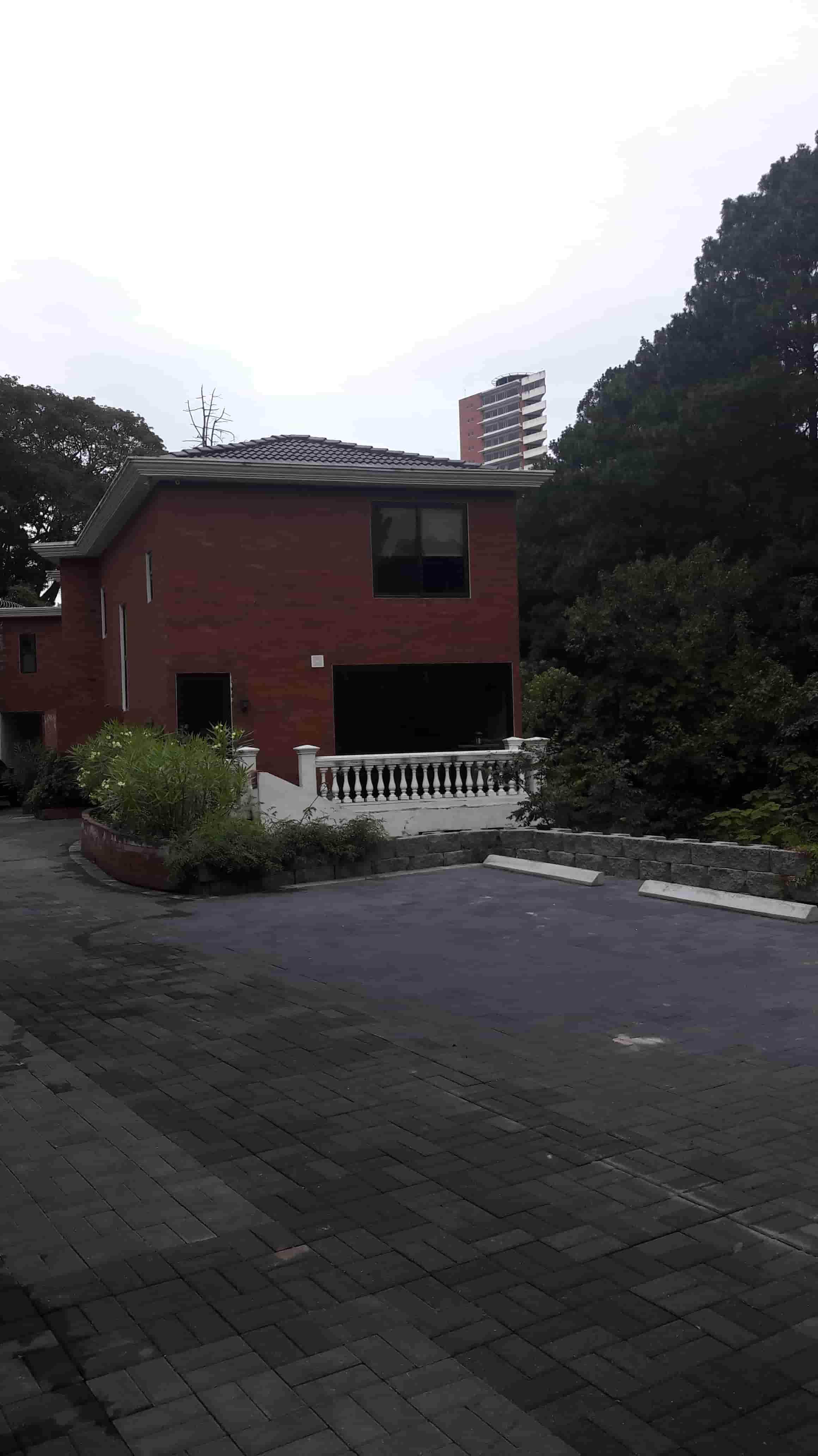 Apartamento Loft de 1 dormitorio Oakland zona 10