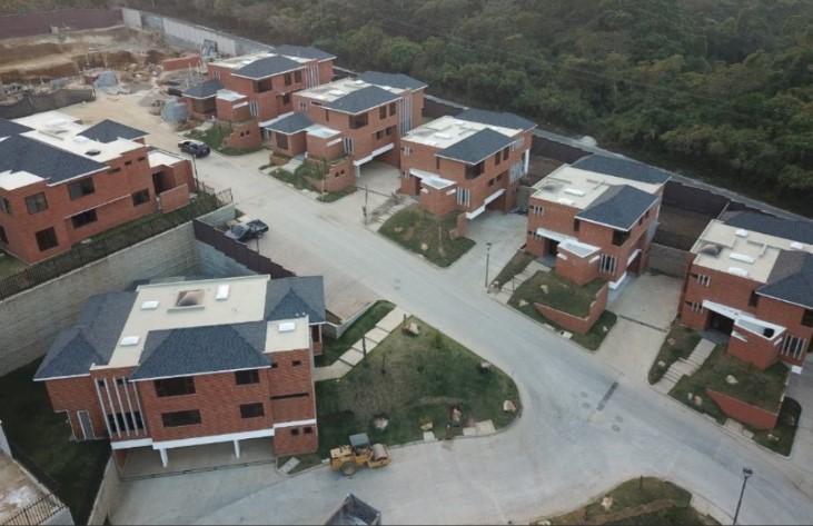Casas en Venta en San Miguel Buena Vista Antaria II