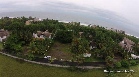 Terreno en Venta Playa Tamarindo