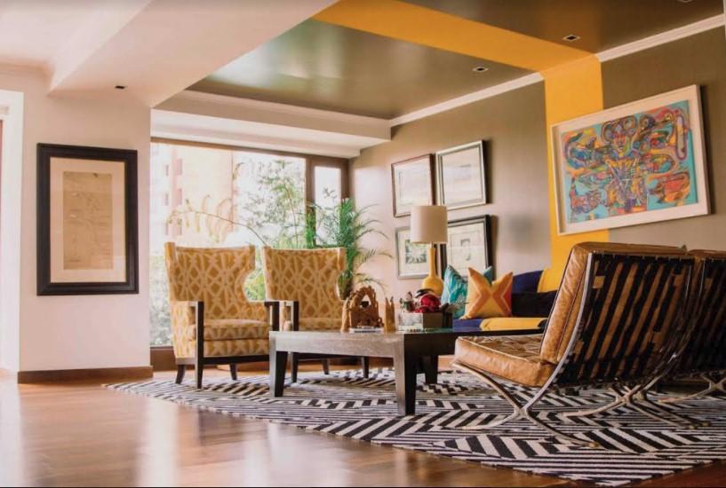 Apartamento en Venta en Edificio Gaudi