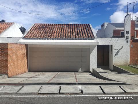 Casa en Renta en Santa Rosal�a