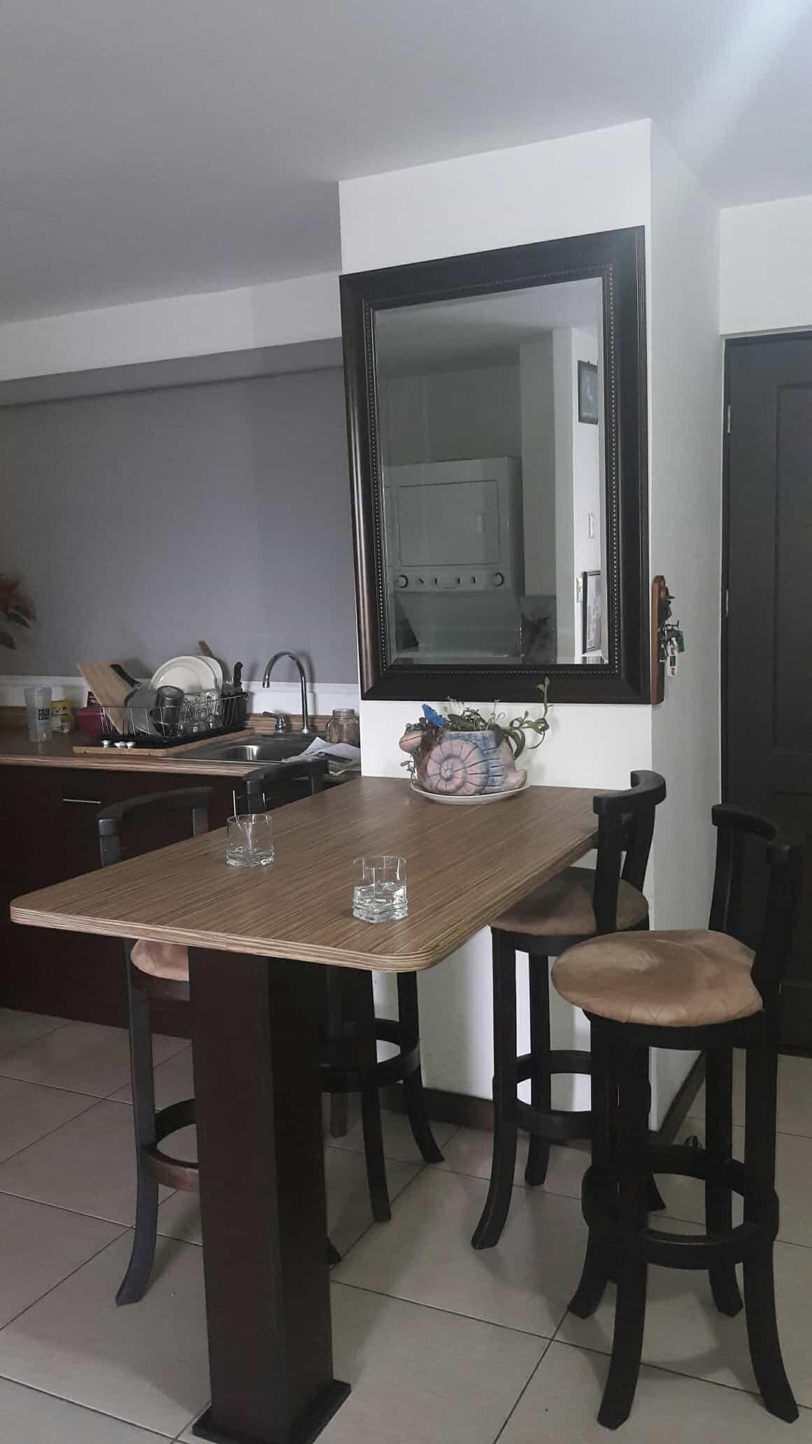 Apartamento  renta Zona 11