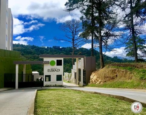 Apartamento en alquiler en Bosques de Euskadi