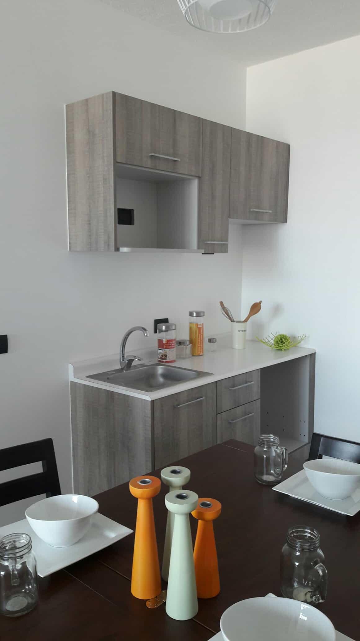 Apartamento en Renta Edificio Lubia zona 1