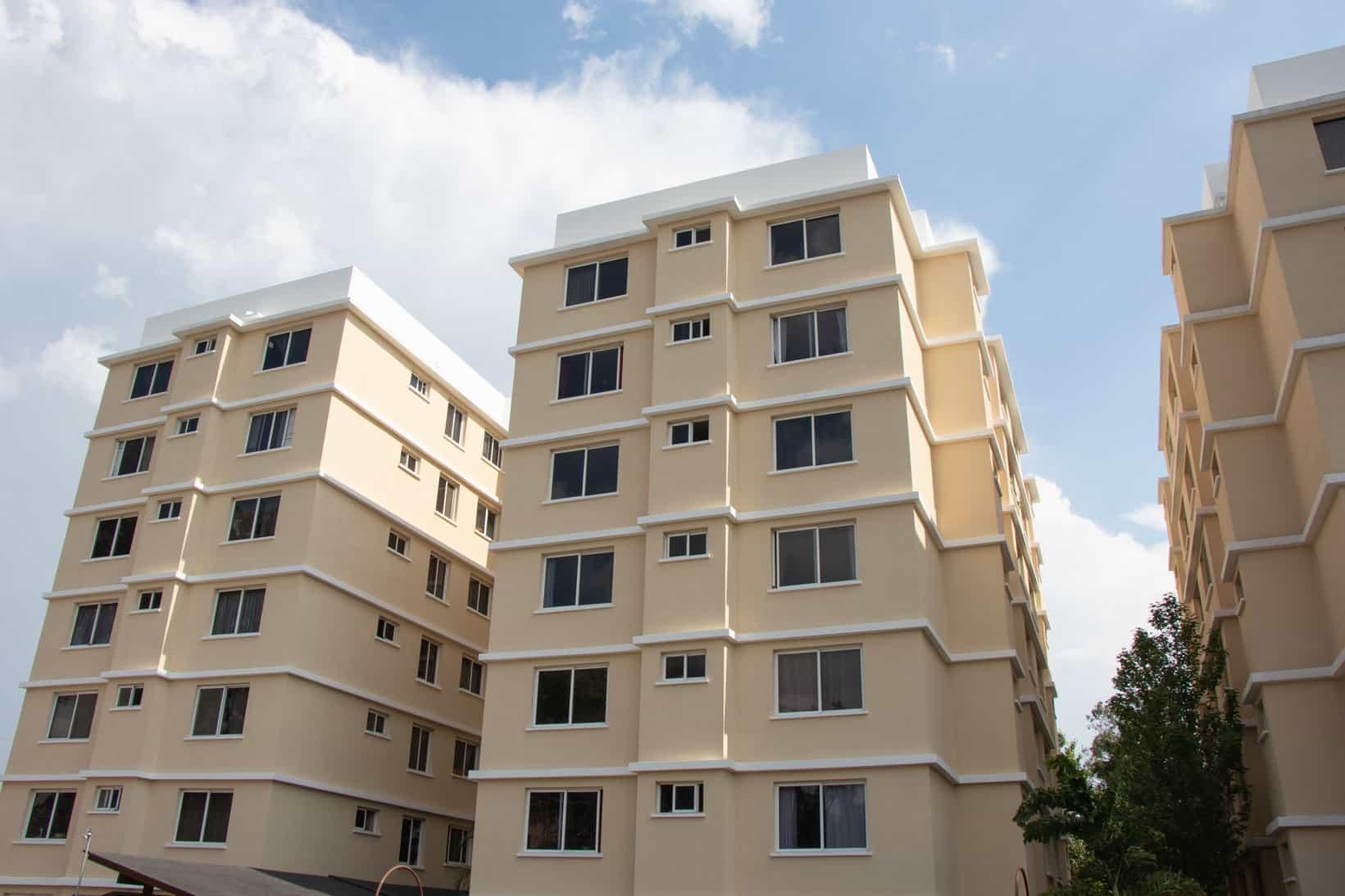 Apartamento en venta zona 12