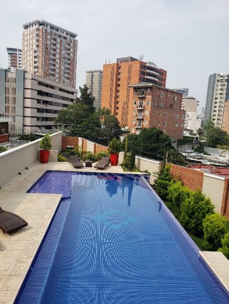 Apartamento para estrenar en edificio Lantana