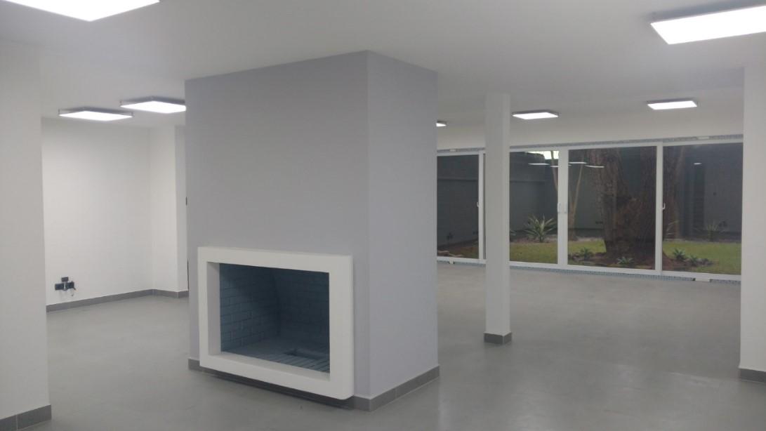 Casa para oficinas en zona 13