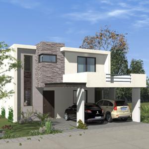 Casas en venta en zona 16 - Proyecto San Agustin