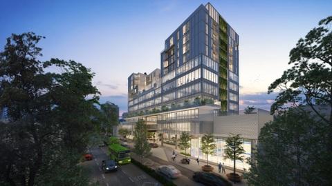 Narama apartamentos zona 13