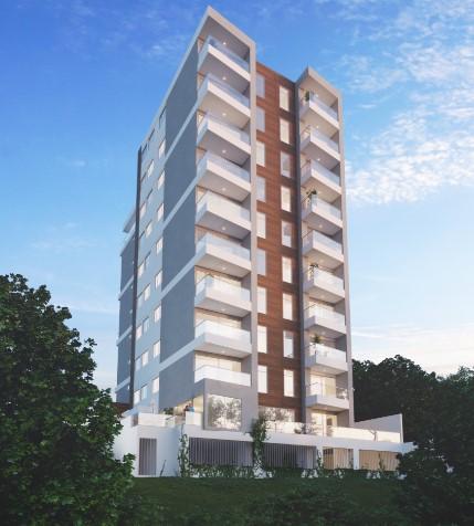 Proyecto de apartamentos Telia