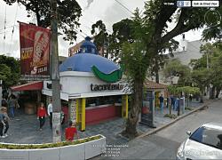Local Comerical para Restaurante