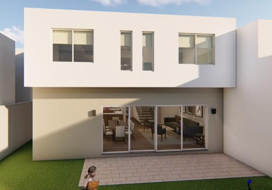 Casa En Venta En Hacienda Real