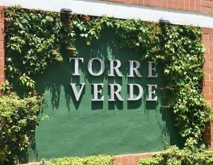 Apartamento en venta en Torre Verde